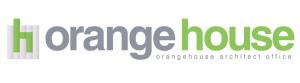 オレンジハウスロゴ2012